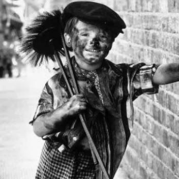Vino in his last film role, the box office hit 'It weren't me Guv'nor!'