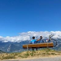 Everesting Coaching / Testimonial by Frederic Moix