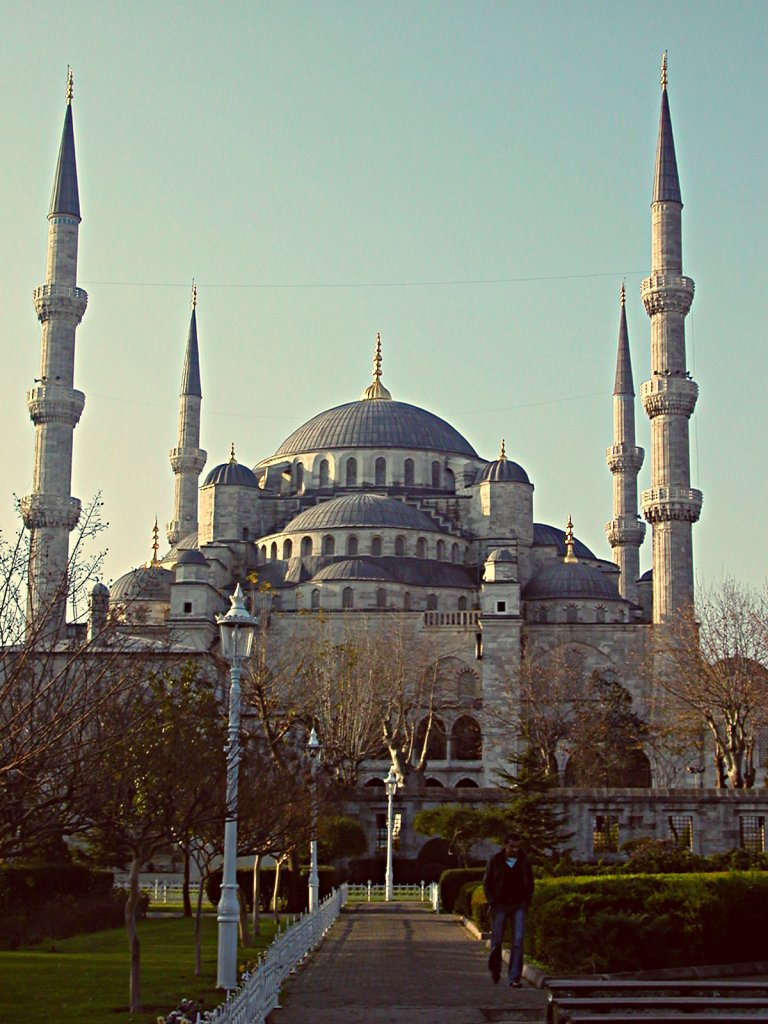 Blue Mosque copy