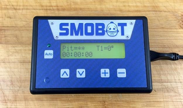 SMOBOT Control Unit