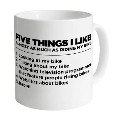 best mountain biking mug