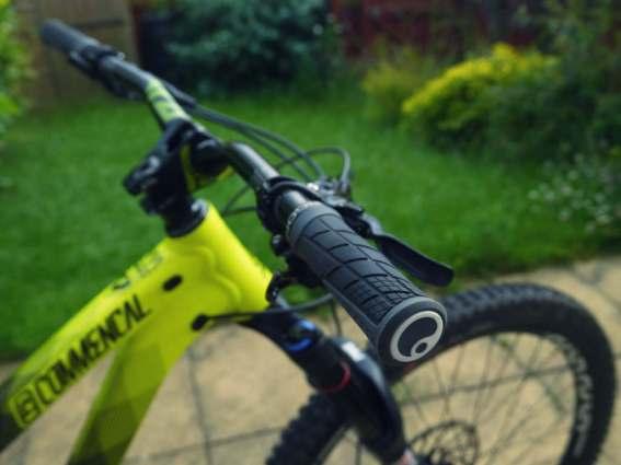 ergon mtb mountainbiking review grips
