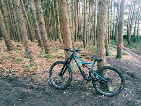 specialized demo day ebike stumpjumper mountainbiking enduro
