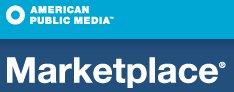 American Public Media Marketplace Logo