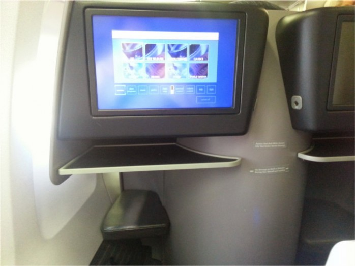 United Business Inflight Entertainment