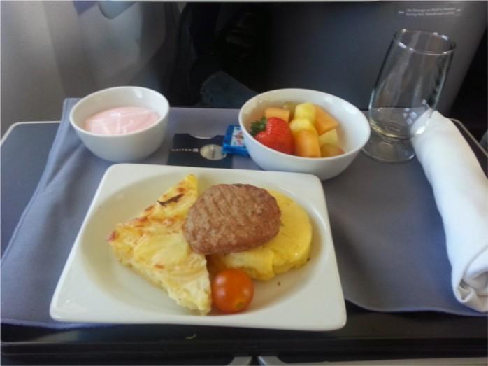 United Business Breakfast