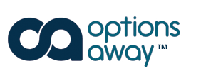 Options Away Logo