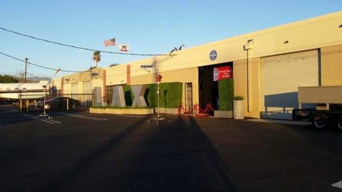 Pan Am Experience Hangar