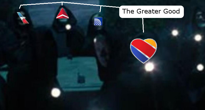 The Greater Good