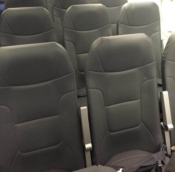 Frontier Regular Seating