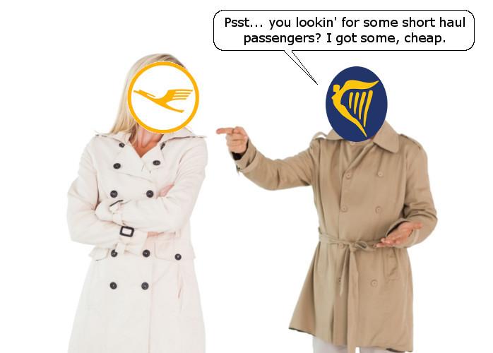 Ryanair Interline