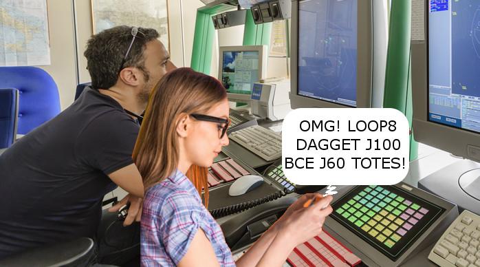 Air Traffic Control Kids