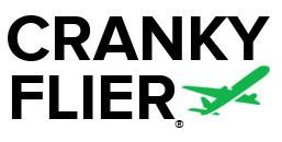 Cranky Flier Logo