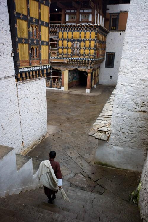 Paro_dzong