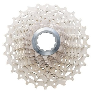 Shimano Cassette, CS-6700, Ultegra, 10-Speed 11-12-13-14-15-17-19-21-23-25T