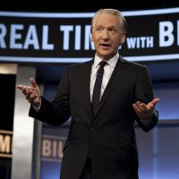 #RealTime Recap Vol. 3: Stargazing, Journalism & 'Trickle Down Clowns'—Quotes, Snark & Reax