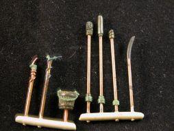 Artillery Tools
