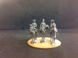 British Dragoon Command
