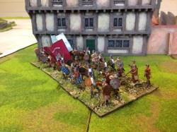 Jacobite Infantry