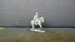 Savoia Cavalry trooper