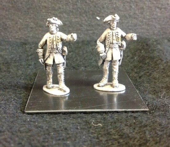 Savoia Infantry NCO,(1)