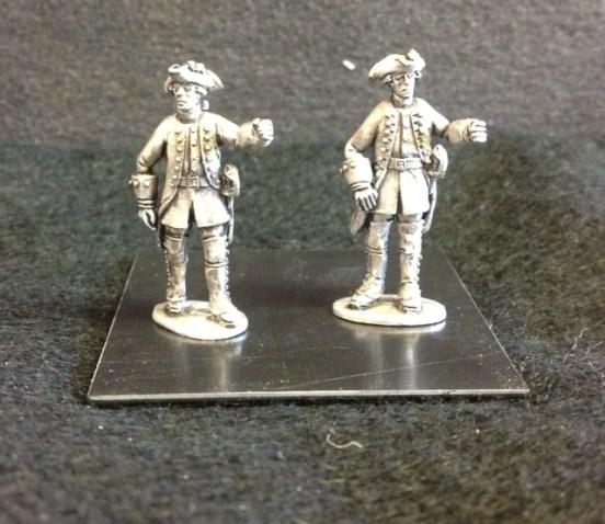 Savoia Infantry NCO,(1)