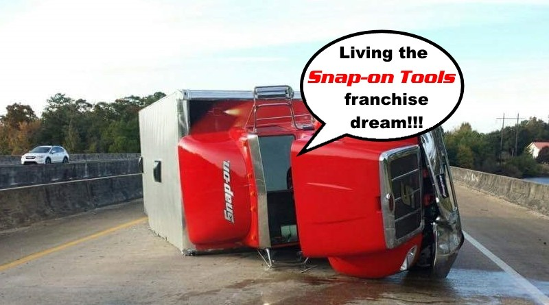 SNAP-ON Franchisee Memorial 2016