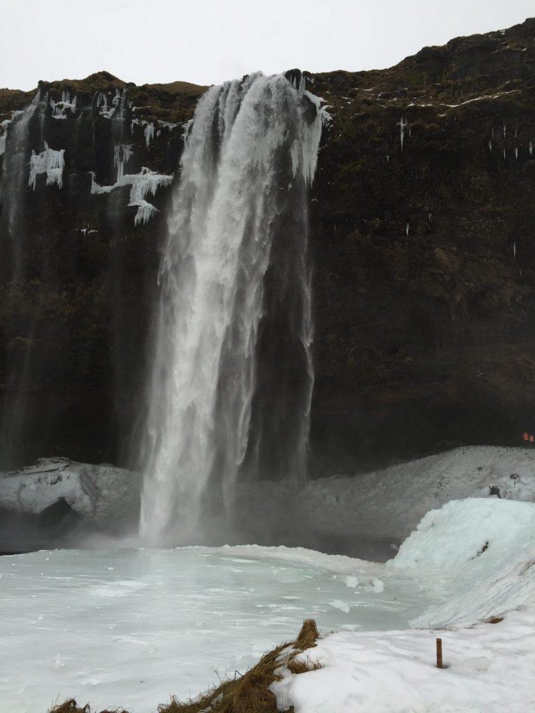 Seljalandfoss - Islande