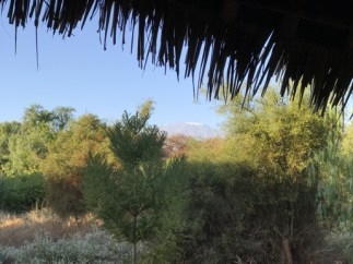 Killimandjaro - hôtel à Tsavo, Kenya