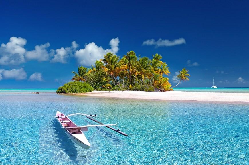 Polynésie - Tour du monde en famille - Itinéraire