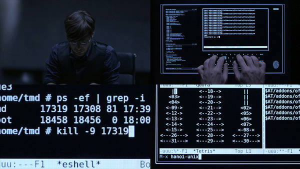 How emacs got into Tron: Legacy / Boing Boing
