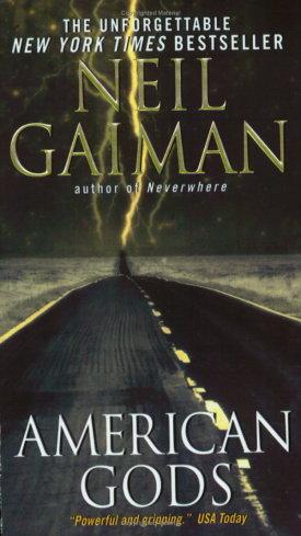 Neil Gaiman American Gods Ebook