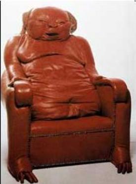 CHAIRman Mao  Boing Boing