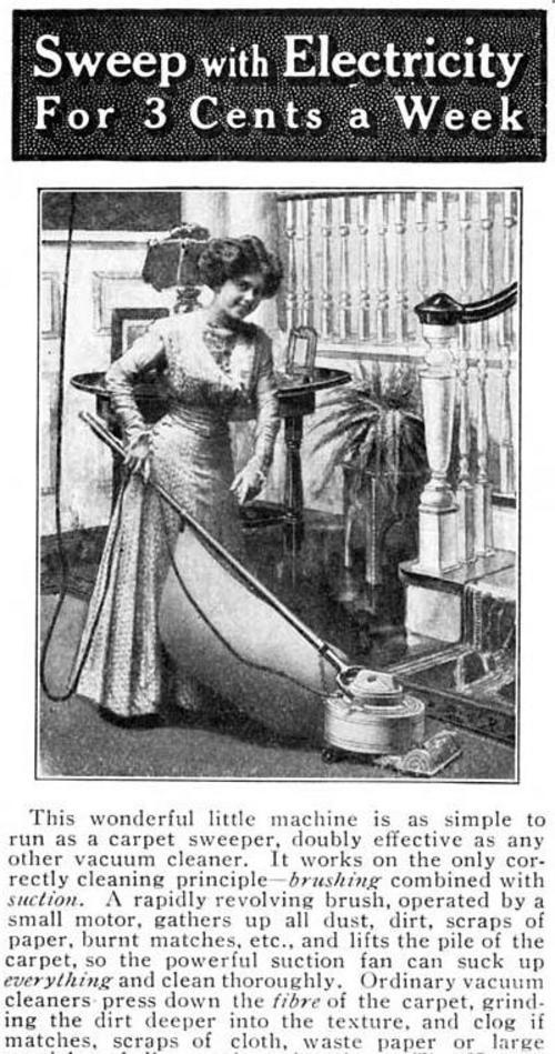 Marvellous Magazine Ads Of 1904 Boing Boing