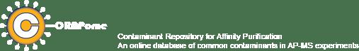 Contaminant Repository