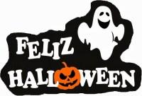 Letras de Halloween - Imagui