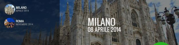BioPharmaDay 2014 Duomo