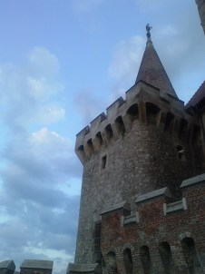 Turn Castelul Huniazilor