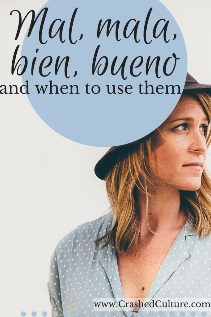 difference between bien and bueno