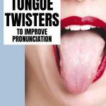 Spanish tongue twisters pin