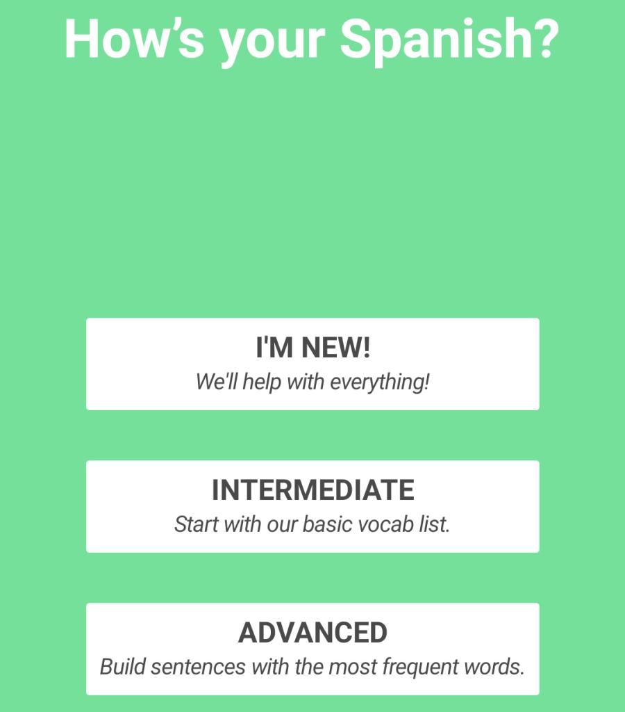 fluent forever app