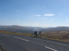 Surly on Buttertubs!
