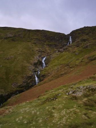top of Newlands