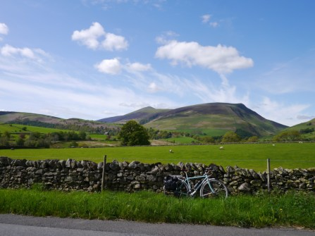 Surly and Blencathra