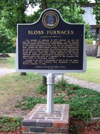 Pre-Halloween Spookiness: The Haunted Blast Furnace ...
