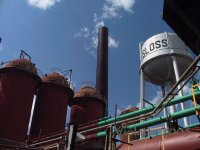 Sloss Fright Furnace