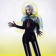 Björk- Vulnicura