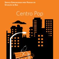 Acervo de materiais sobre População em Situação de Rua, Centro POP e o Serviço de Abordagem Social