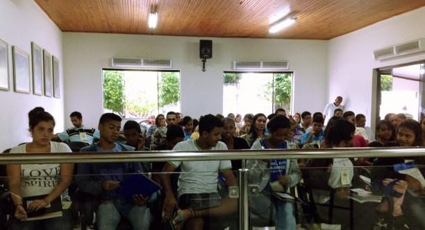 II Conferência Municipal dos Direitos da Criança e Adolescente - Salto da Divisa - MG Blog Psicologia no SUAS