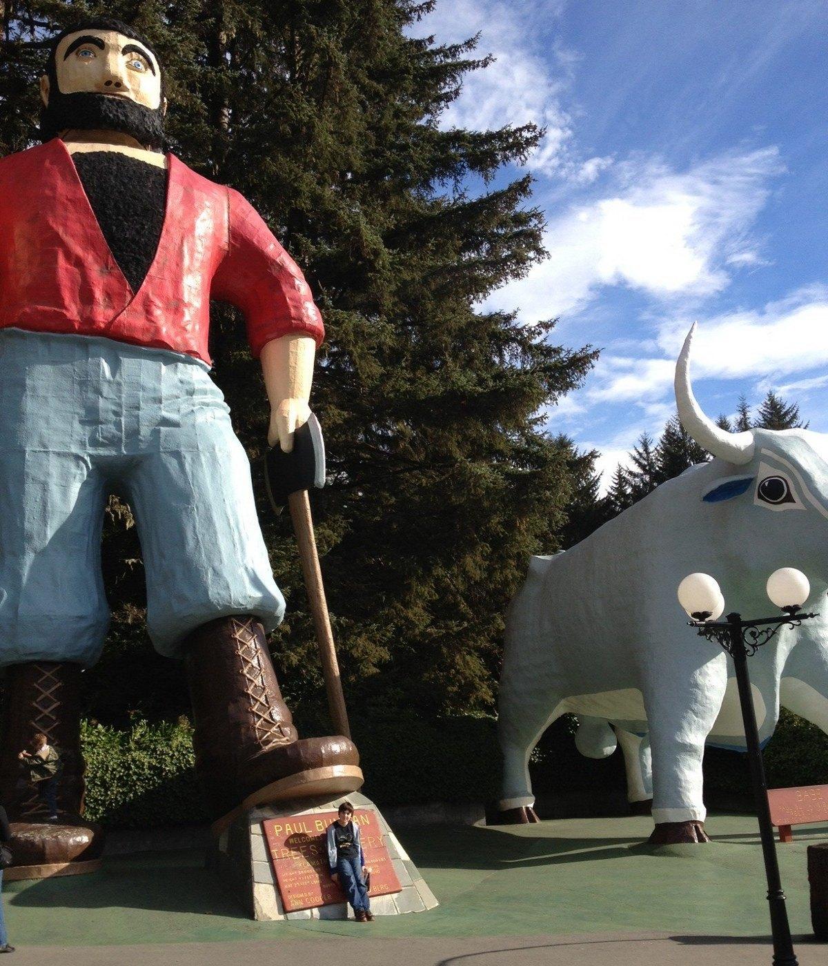 Great Small Towns  Bandon Oregon  Crasstalk